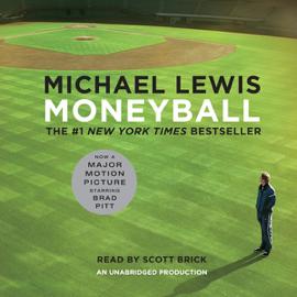 Moneyball: The Art of Winning an Unfair Game (Unabridged) audiobook