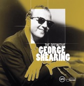 George Shearing - East of the Sun (And West of the Moon)