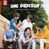One Direction - Live While We're Young artwork