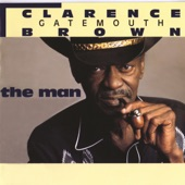 "Clarence ""Gatemouth"" Brown - You Can Disagree"