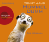 Tommy Jaud - Hummeldumm  artwork