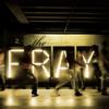 The Fray - You Found Me Grafik