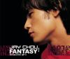 Jay Chou - 世界末日 artwork