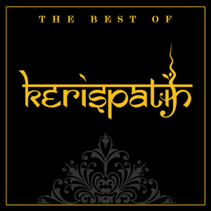 Kerispatih - The Best Of Kerispatih