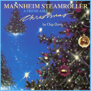 Carol of the Bells - Mannheim Steamroller - Mannheim Steamroller