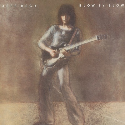 Blow By Blow - Jeff Beck album