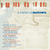 Various Artists - Twist of Motown  artwork