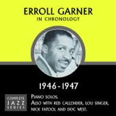Erroll Garner - For You (04-09-46)
