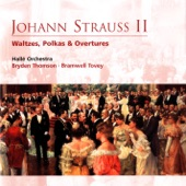 Hallé Orchestra - Tales from the Vienna Woods - Waltz Op. 325