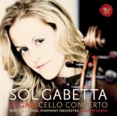 Elgar: Cello Concerto - Dvořák: Silent Woods - Respighi: Adagio con Variazione