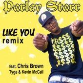 Like You Remix (feat. Chris Brown, Tyga & Kevin McCall) - Single