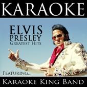 Karaoke - Elvis Presley Greatest Hits