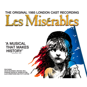 Various Artists - Les Misérables - Original 1985 London Cast Recording