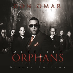 View album Meet the Orphans (Deluxe Edition)
