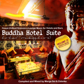 Buddha Hotel Suite, Vol. 2 - Finest Chillout Grooves & Lounge Music for Hotels and Bars