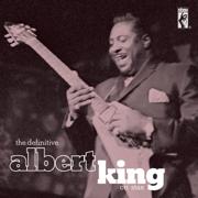 The Definitive Albert King On Stax - Albert King - Albert King