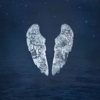 Coldplay - Ghost Stories  arte