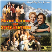 Highlights from Seven Brides For Seven Brothers