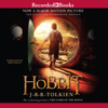 J. R. R. Tolkien - The Hobbit (Unabridged)  artwork