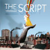 The Script - The Man Who Can't Be Moved artwork
