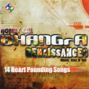 Bhangra Renaissances - Romey Gill - Romey Gill
