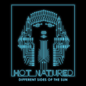 Different Sides of the Sun