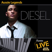 iTunes Live from Sydney: Aussie Legends - EP
