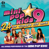 Mini Pop Kids 9
