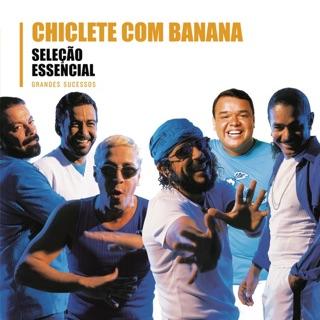 cd chiclete com banana 2009