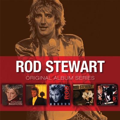 Original Album Series: Rod Stewart - Rod Stewart