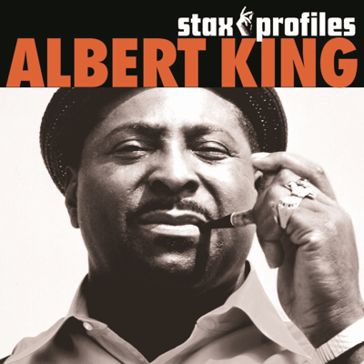 Born Under a Bad Sign (feat. Stevie Ray Vaughan) - Albert King song