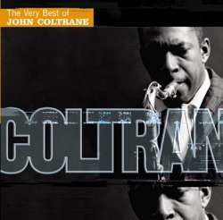 View album The Very Best of John Coltrane