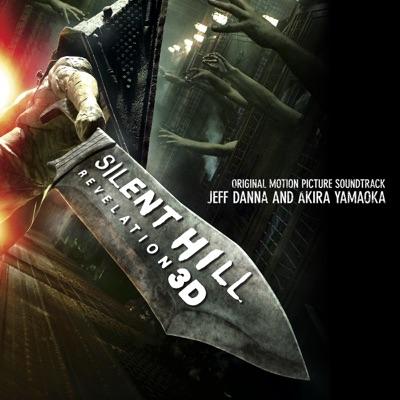 Silent Hill: Revelation 3D (Original Motion Picture Soundtrack) - Akira Yamaoka
