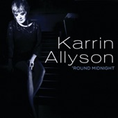 Karrin Allyson - There's No Such Thing As Love