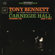 Lost In the Stars (Live) - Tony Bennett & Ralph Sharon and His Orchestra