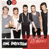 One Direction - Midnight Memories - EP artwork