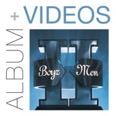 Boyz II Men - I Sit Away