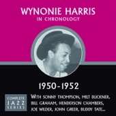 Wynonie Harris - Bloodshot Eyes (02-27-51)