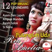 Ria Amelia - 12 Pop Minang Legendaris - Ria Amelia - Ria Amelia