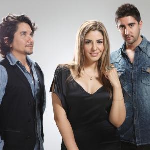 Alex Jorge y Lena