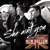 New Hollow - She Ain't You