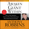 Anthony Robbins - Awaken the Giant Within  artwork