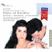 Haydn: Orfeo ed Eurydice