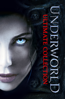 Sony Pictures Entertainment - Underworld Ultimate Collection artwork