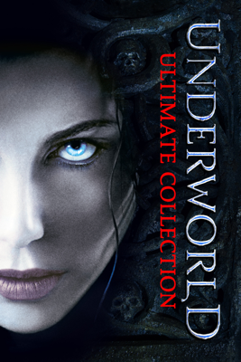 Underworld Ultimate Collection Watch, Download