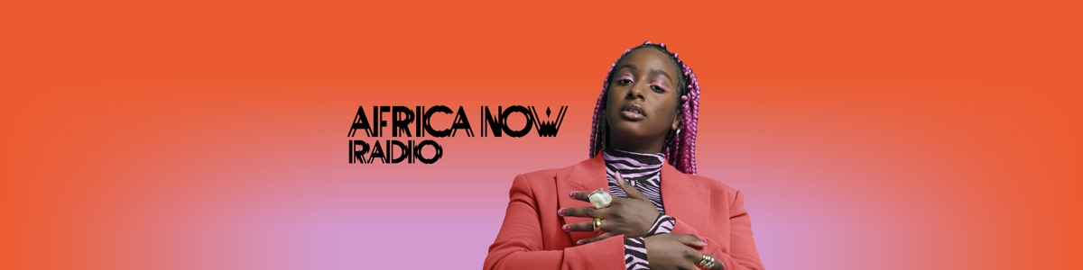 Africa Now Radio with Cuppy