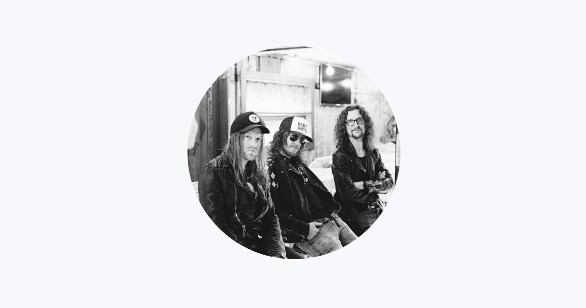 The Cadillac Three On Apple Music