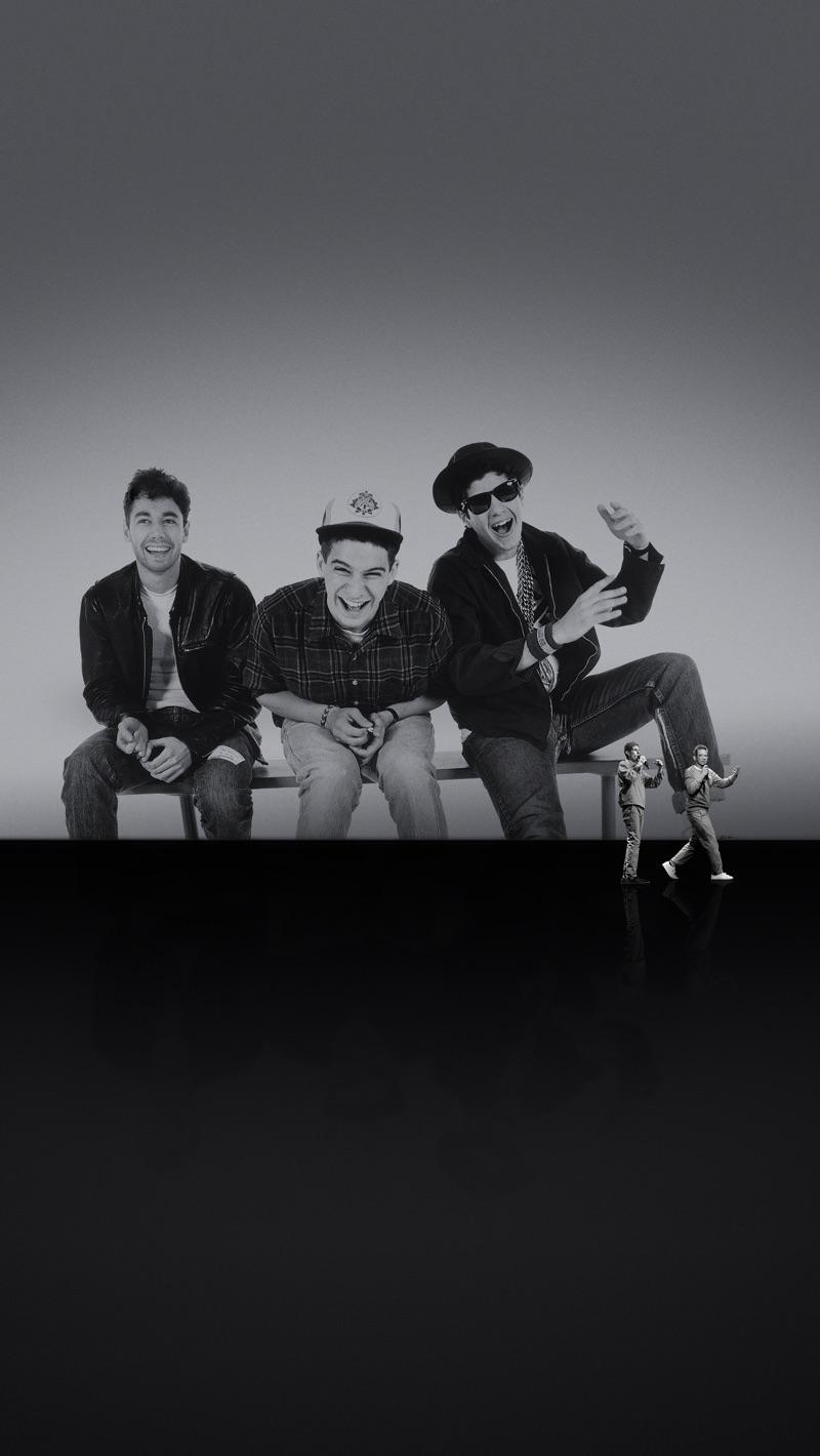 音樂野孩子:Beastie Boys