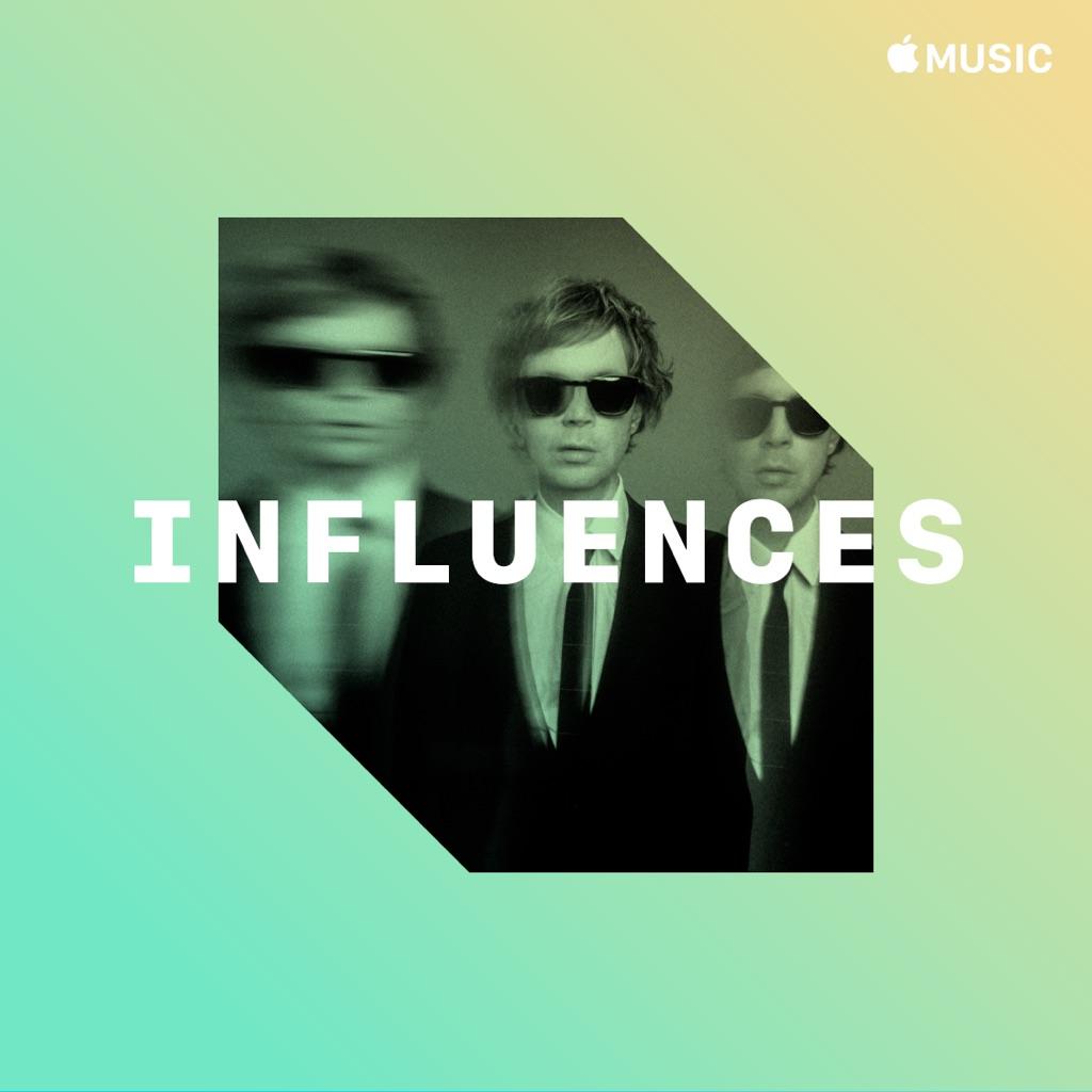 Beck: Influences