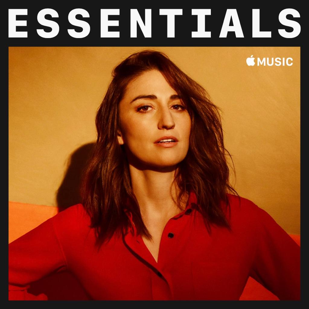 Sara Bareilles Essentials